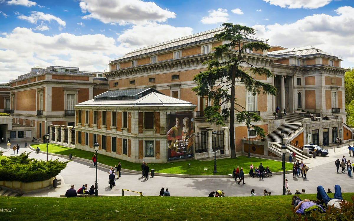 skip the line tickets to prado museum-1
