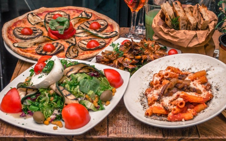 Best Things to do in Rome - Food Tours - 2