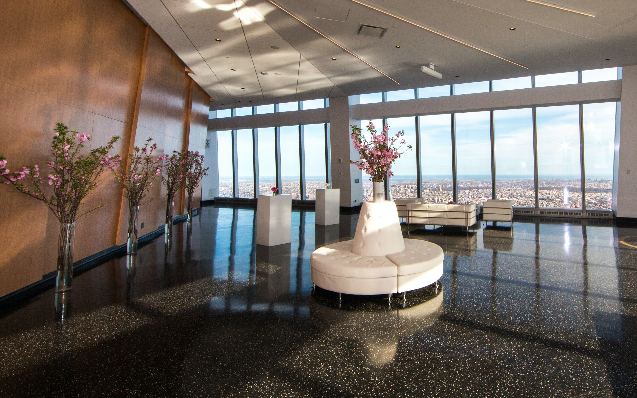 One World Observatory Deck