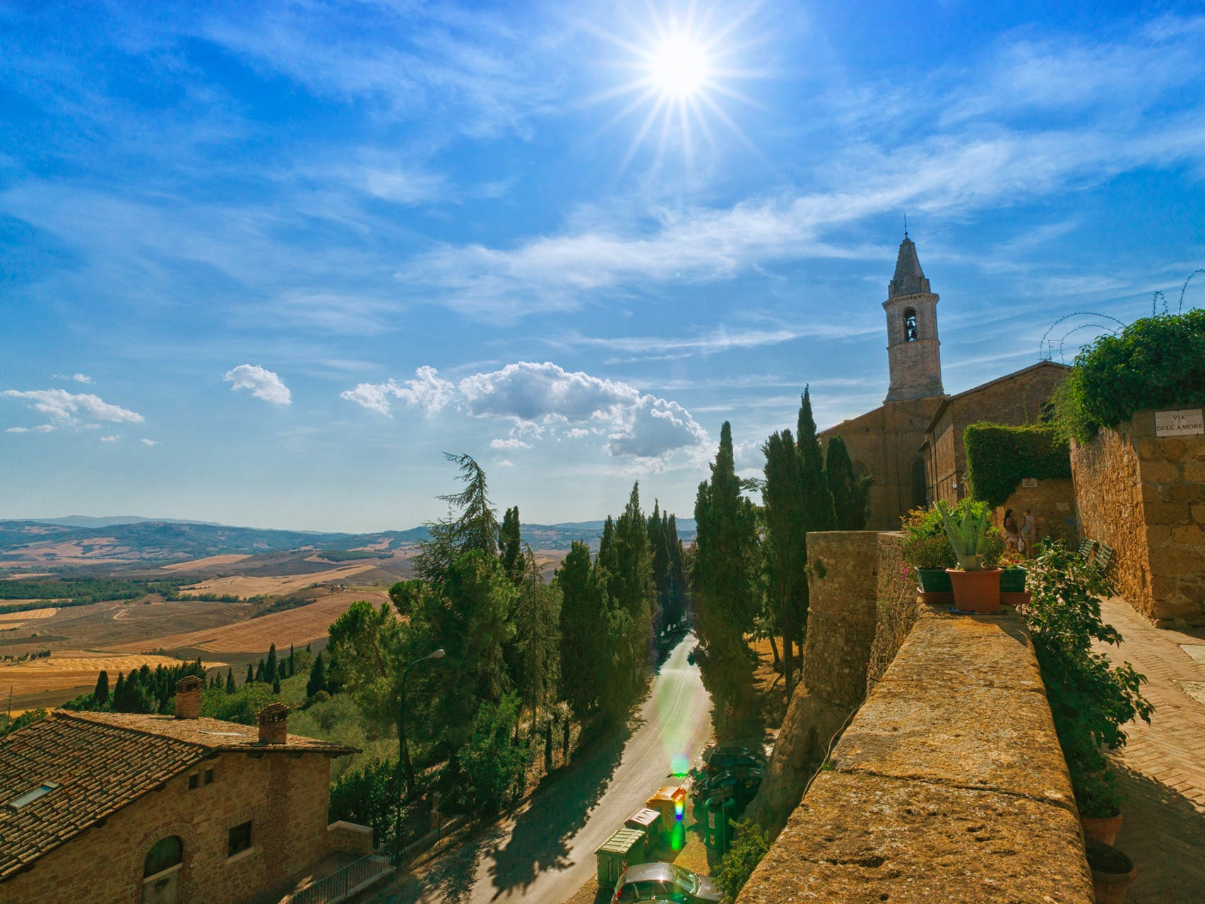 best of tuscany in one day from rome -2