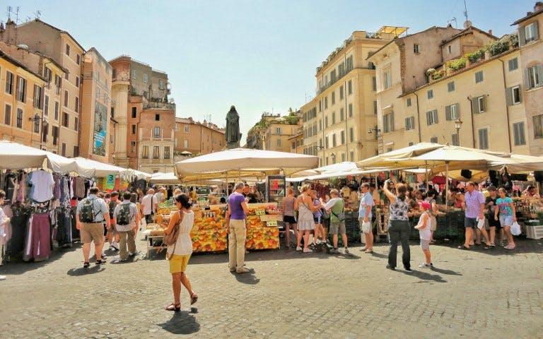 small-group rome food walking tour and jewish ghetto-1