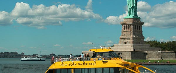 NYC travel Guide - Transport