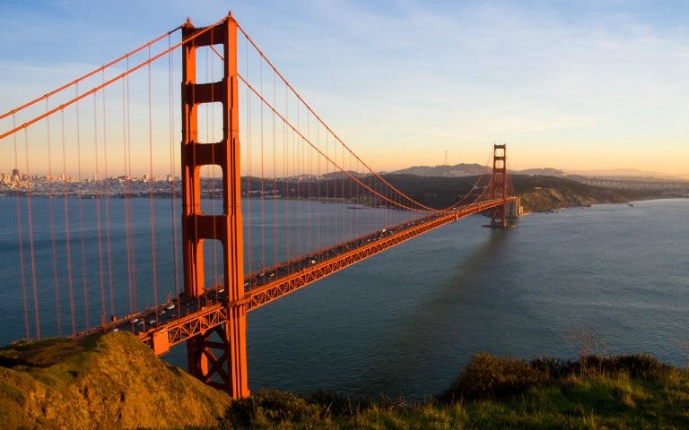 Grand City & Muir Woods Tour Combo