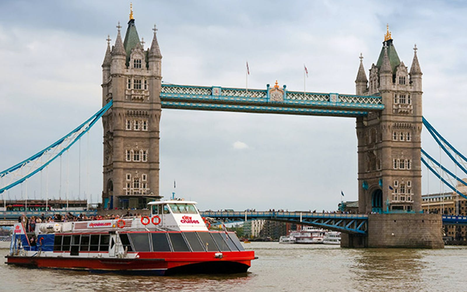 london explorer pass: 3, 5 & 7 attractions pass-4