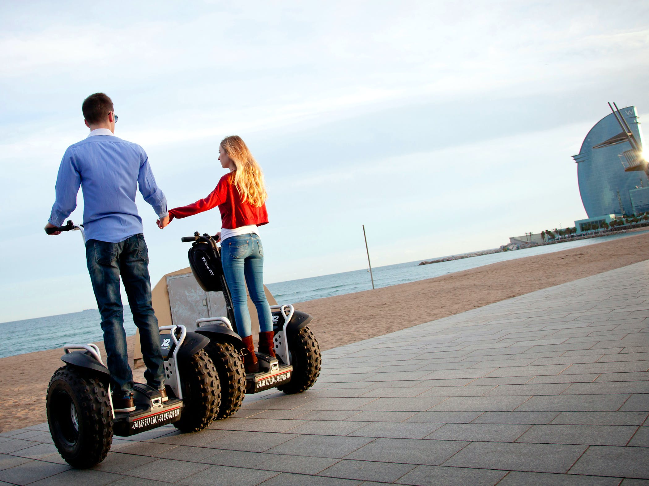 segway excursion-1