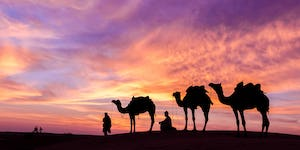 Dubai Deals & Offers - Desert Safari