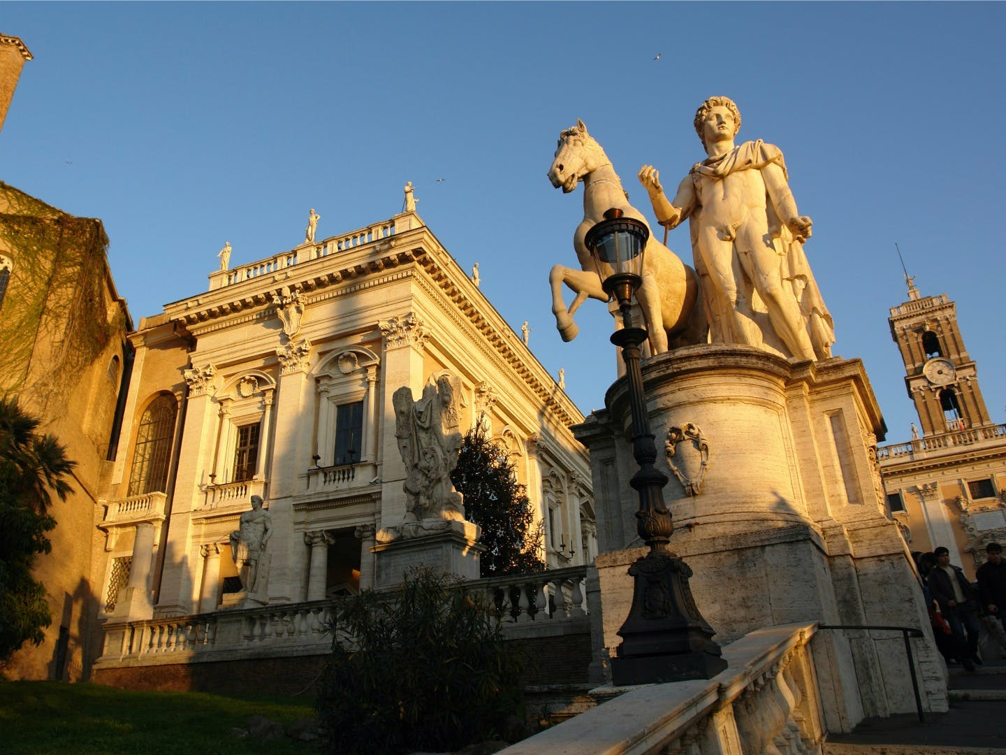 Best Things to do in Ancient Rome - City Tours - 1