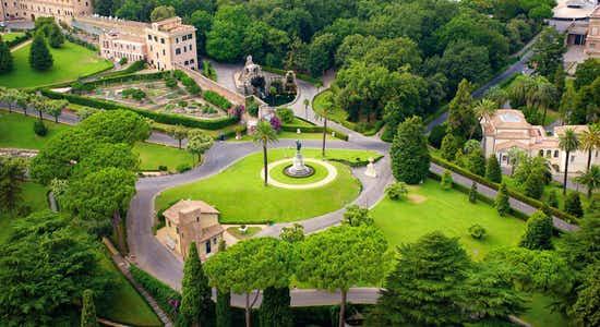 Vatican tour - Guided Vatican tours