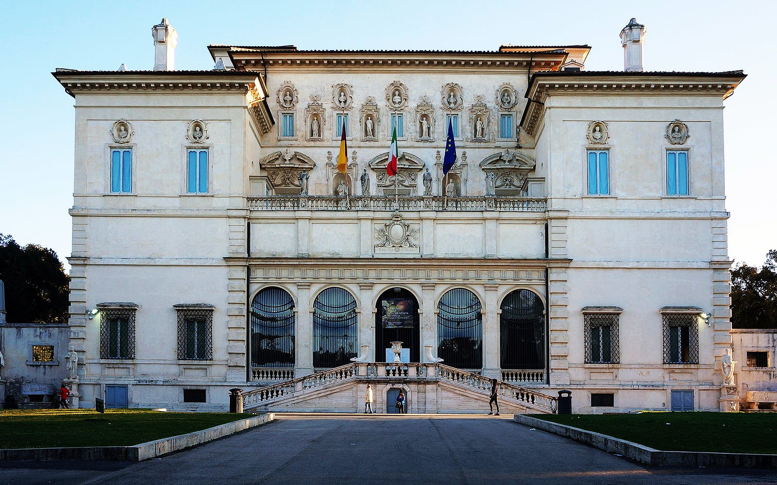 Best Things to do in Rome - Borghese Gallery - 2
