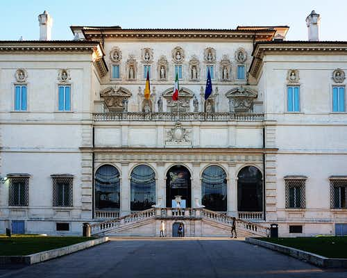 Rome Deals & Offers - Borghese Gallery