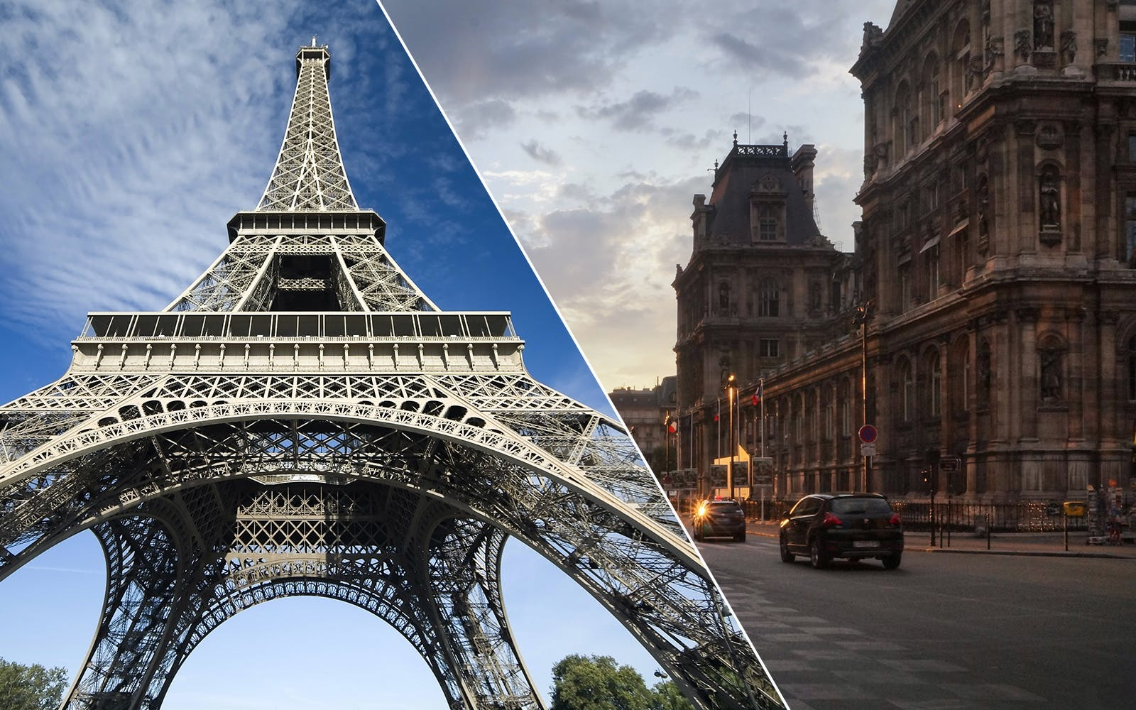 Eiffel Tower Visit + Paris City Tour