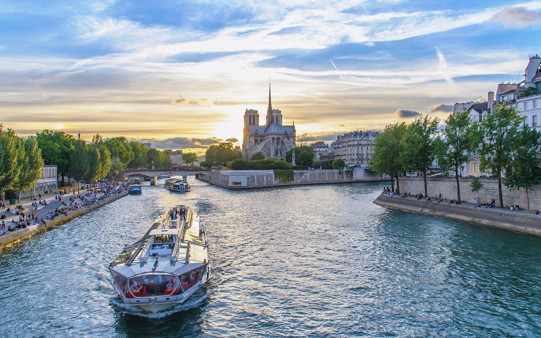 eiffel tower, seine cruise and louvre dedicated entry tickets-2