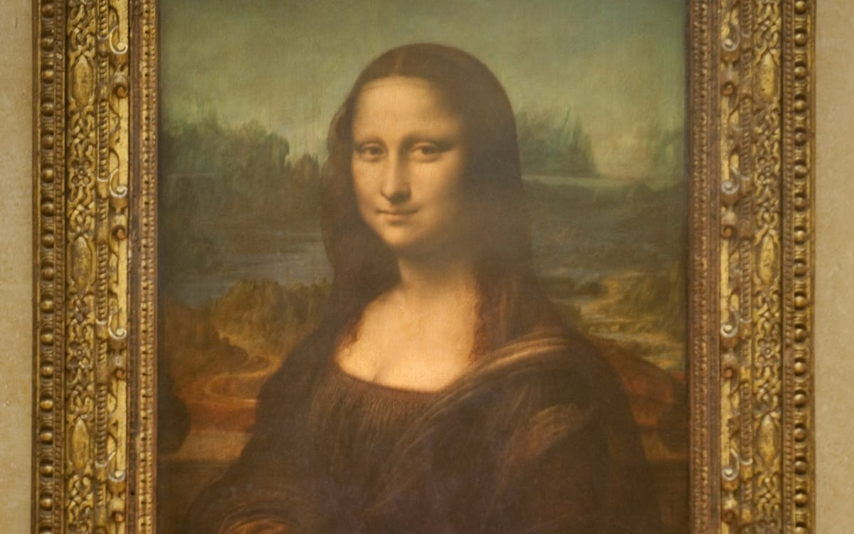 best of louvre including mona lisa guided tour-1