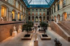 Best Things to do in Paris - Louvre Museum- 2