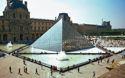 Louvre Museum: Skip the Line Tickets