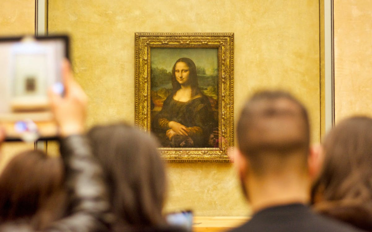 louvre museum: skip the line tickets-4