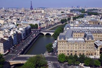 Paris City Vision Paris Essential Tour 2
