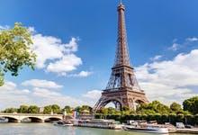 Paris City Vision Paris Essential Tour