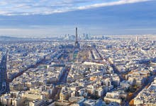 Paris City Vision Paris Essential Tour 3