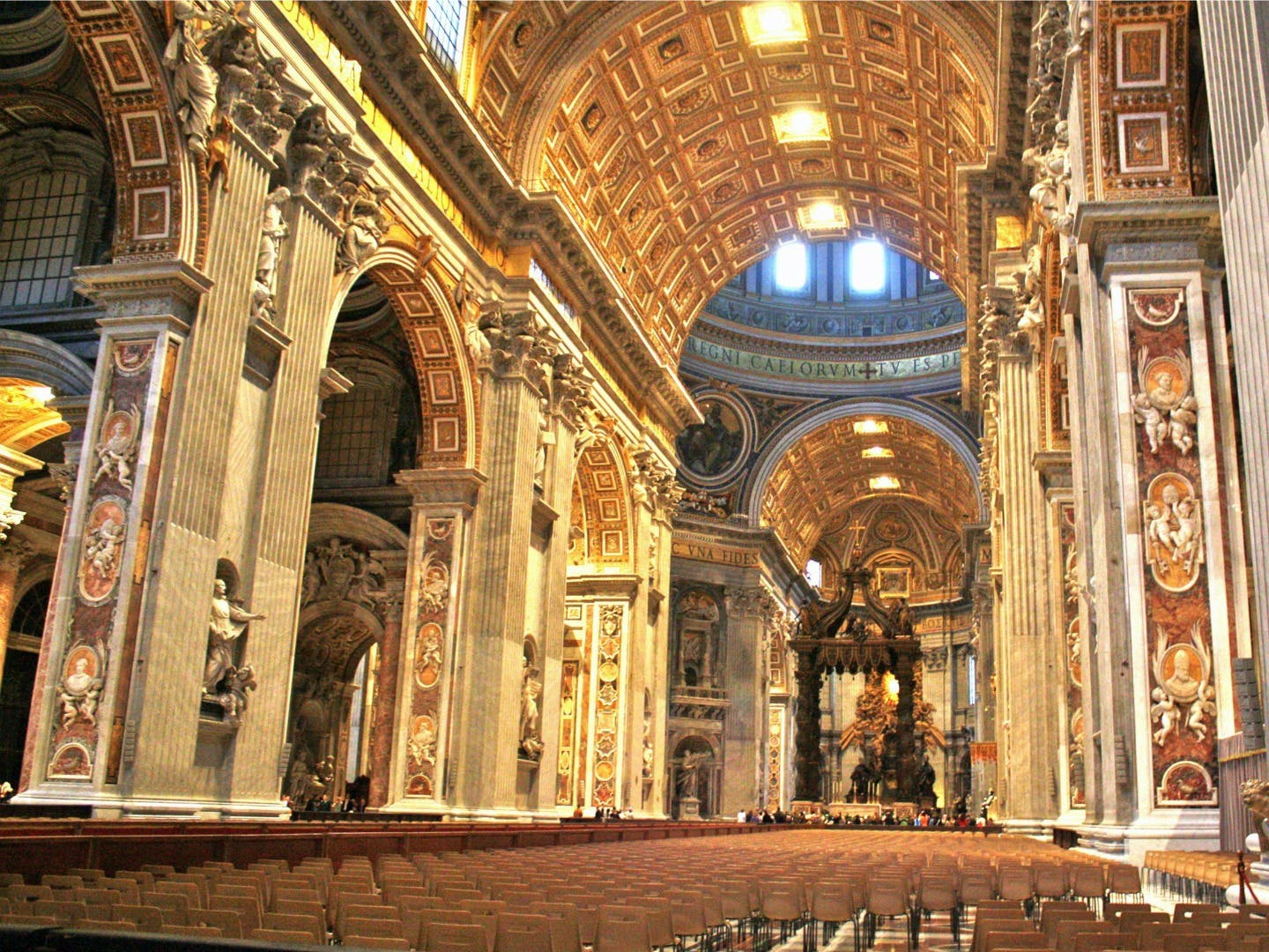 christianity in the ancient rome private tour-2