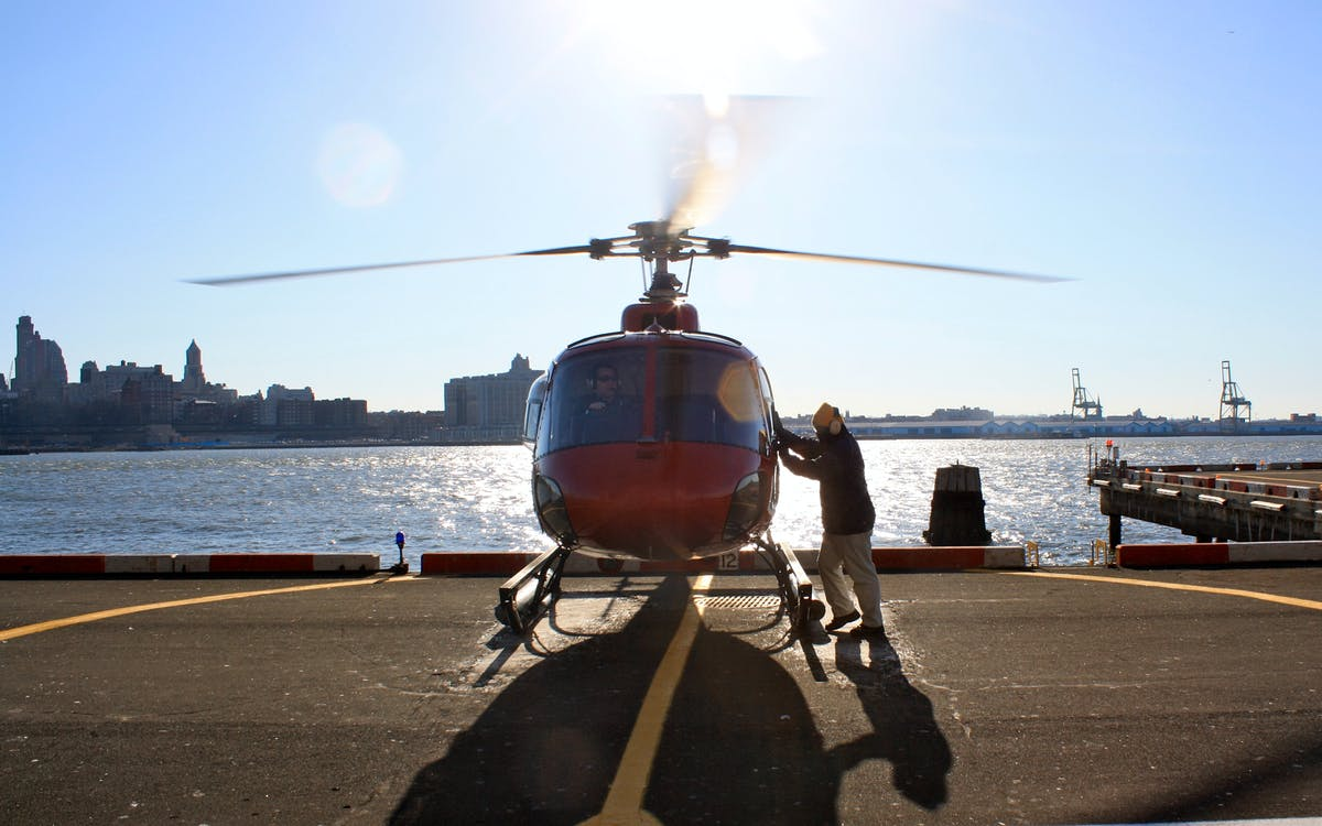private new york helicopter tour-3