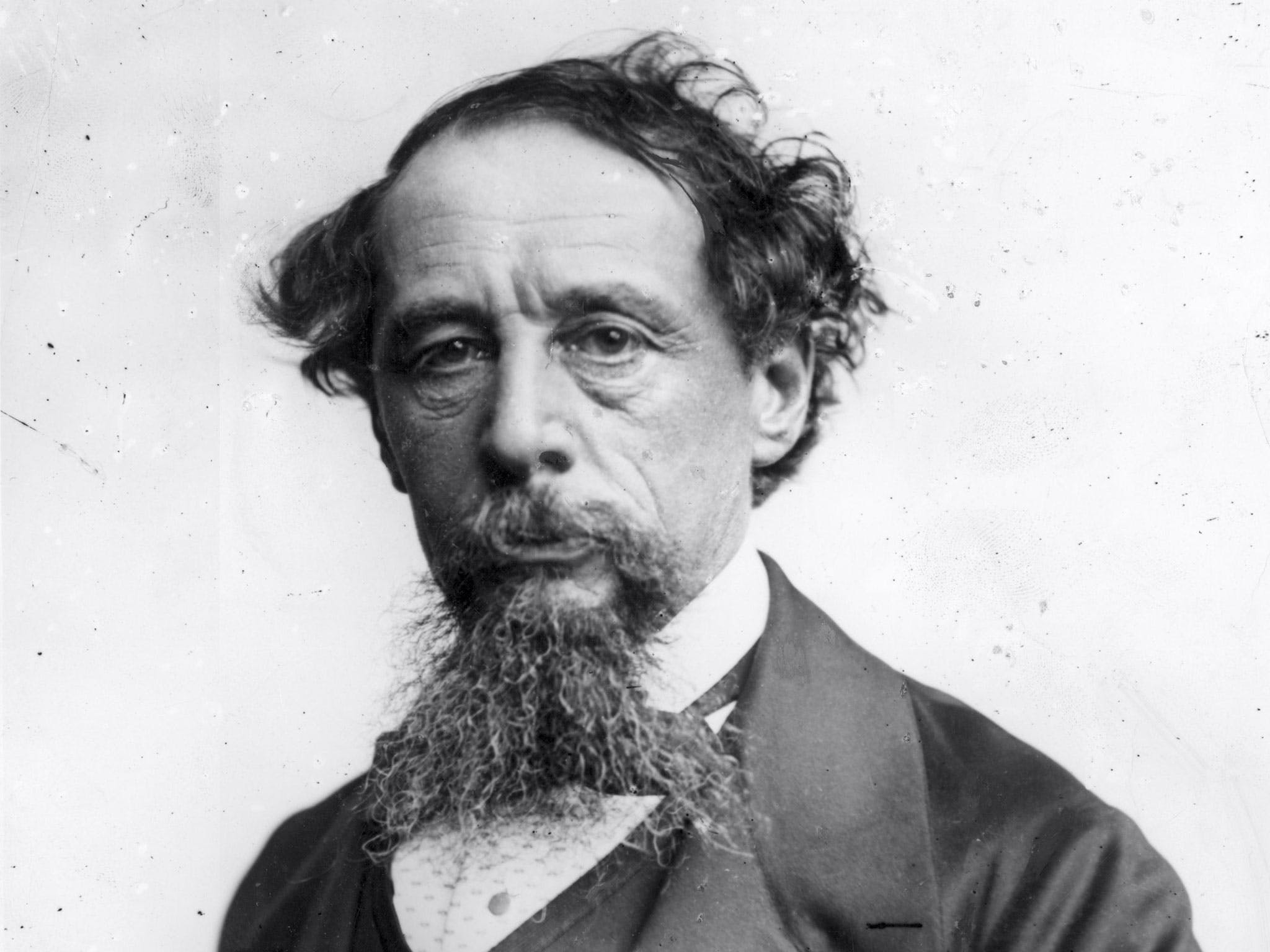 Charles Dickens: Storyteller of Victorian London - Private Tour