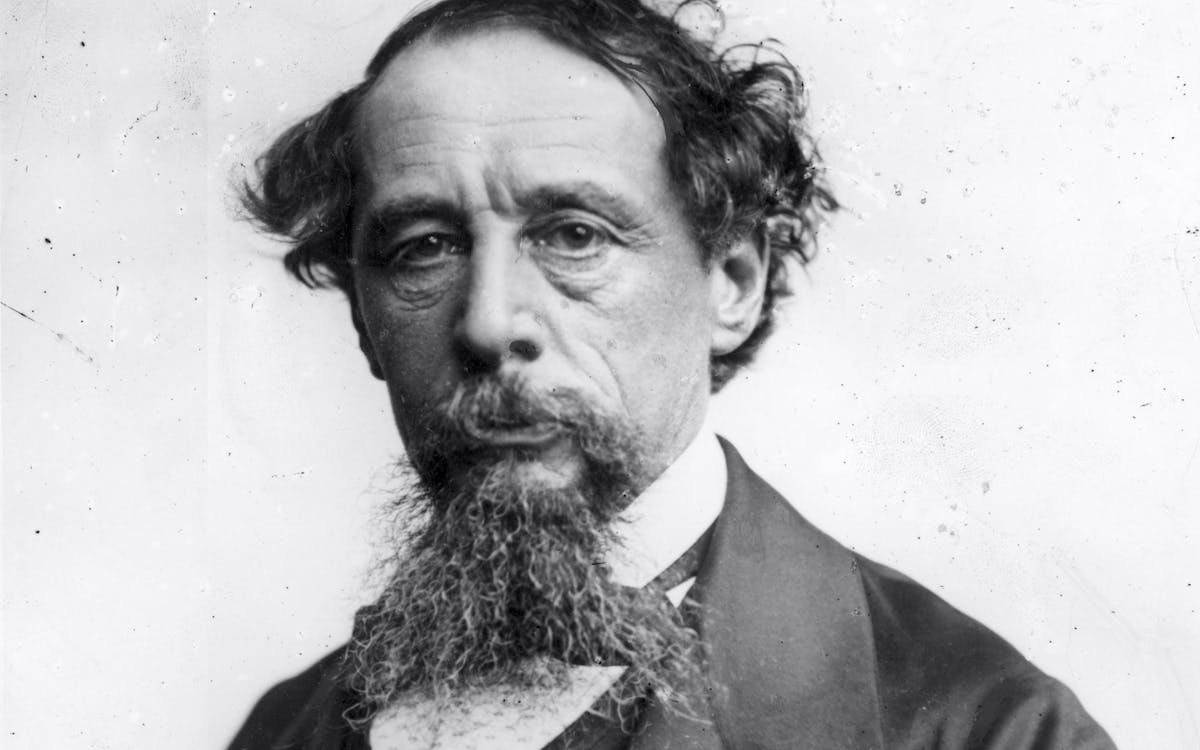 charles dickens: storyteller of victorian london - private tour-1