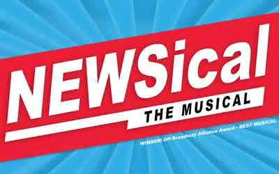 newsical the musical