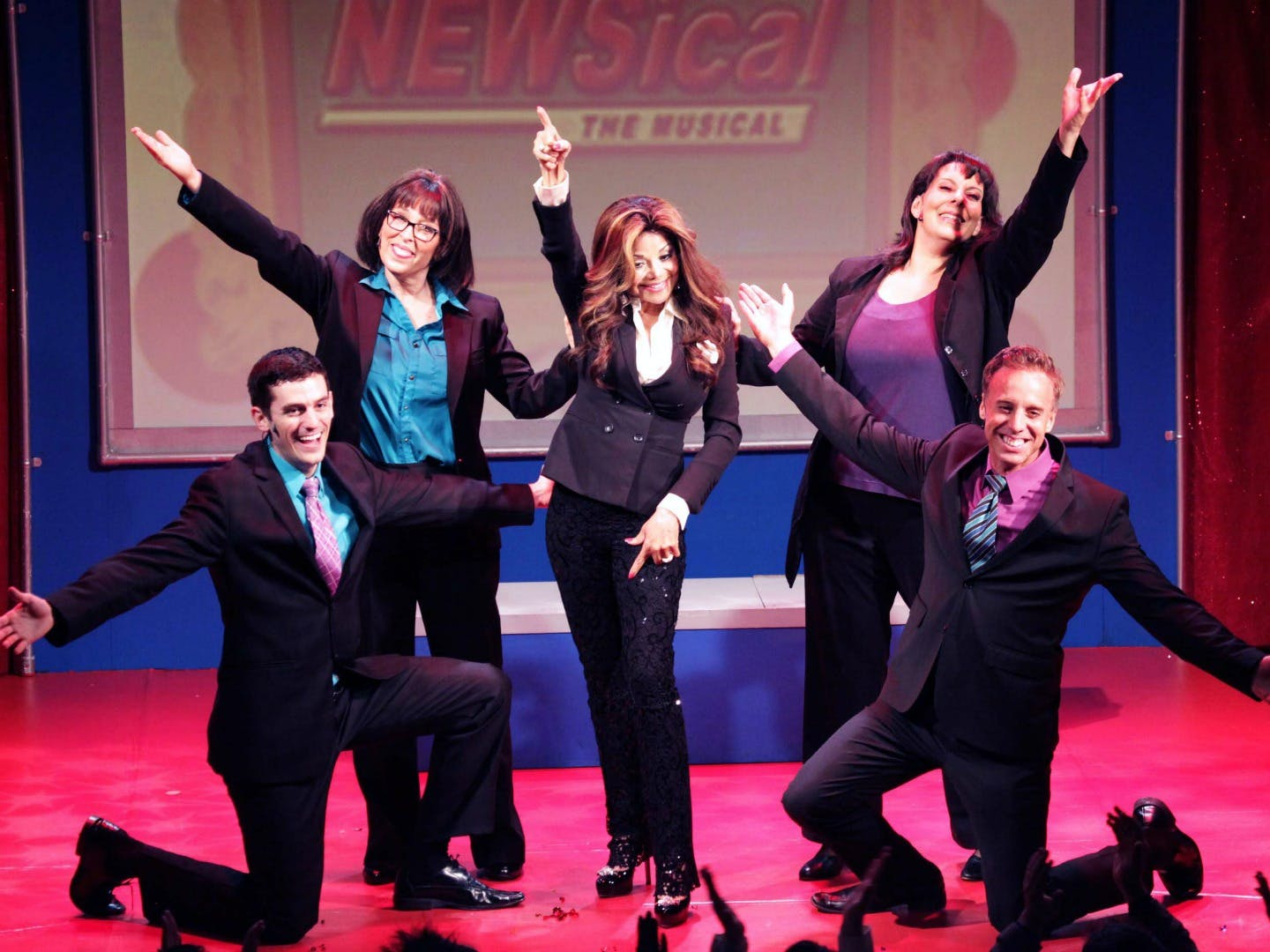 newsical the musical 2