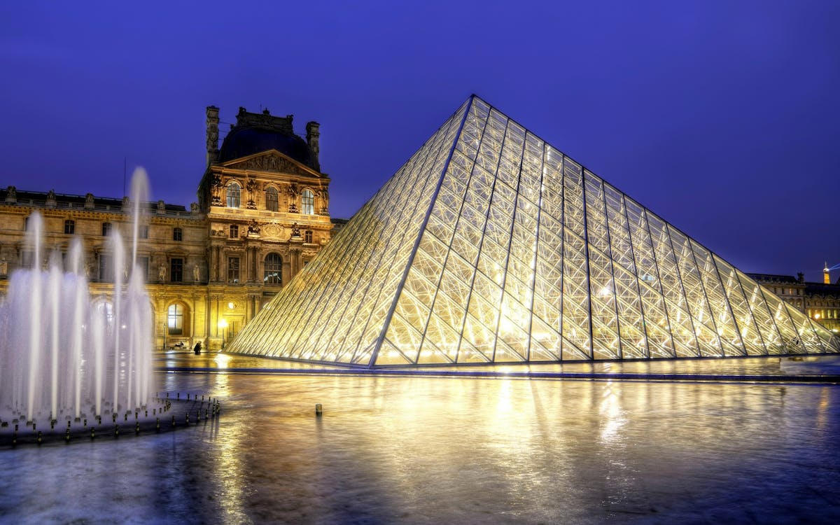 louvre crash course-1