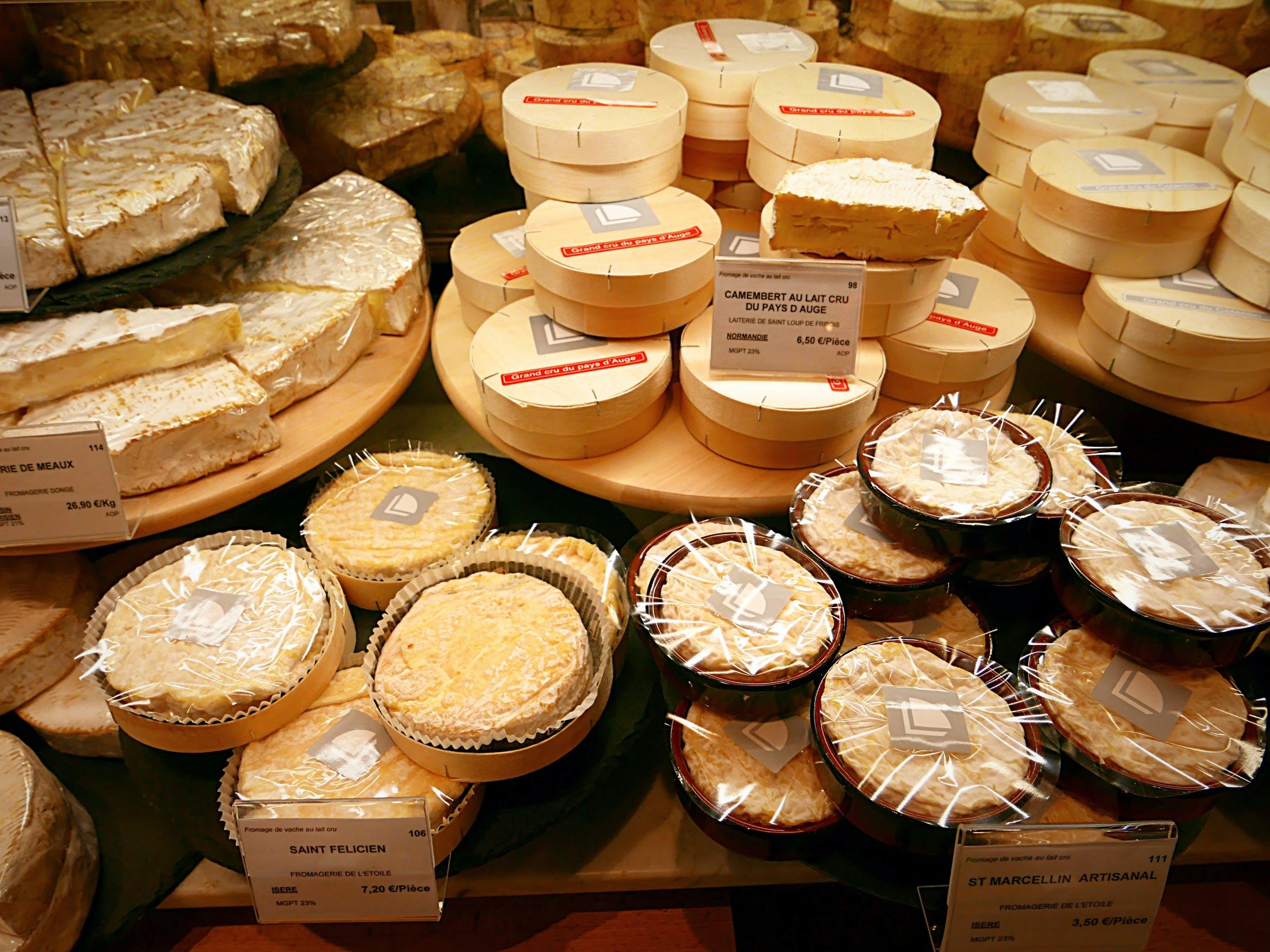 paris culinary tours