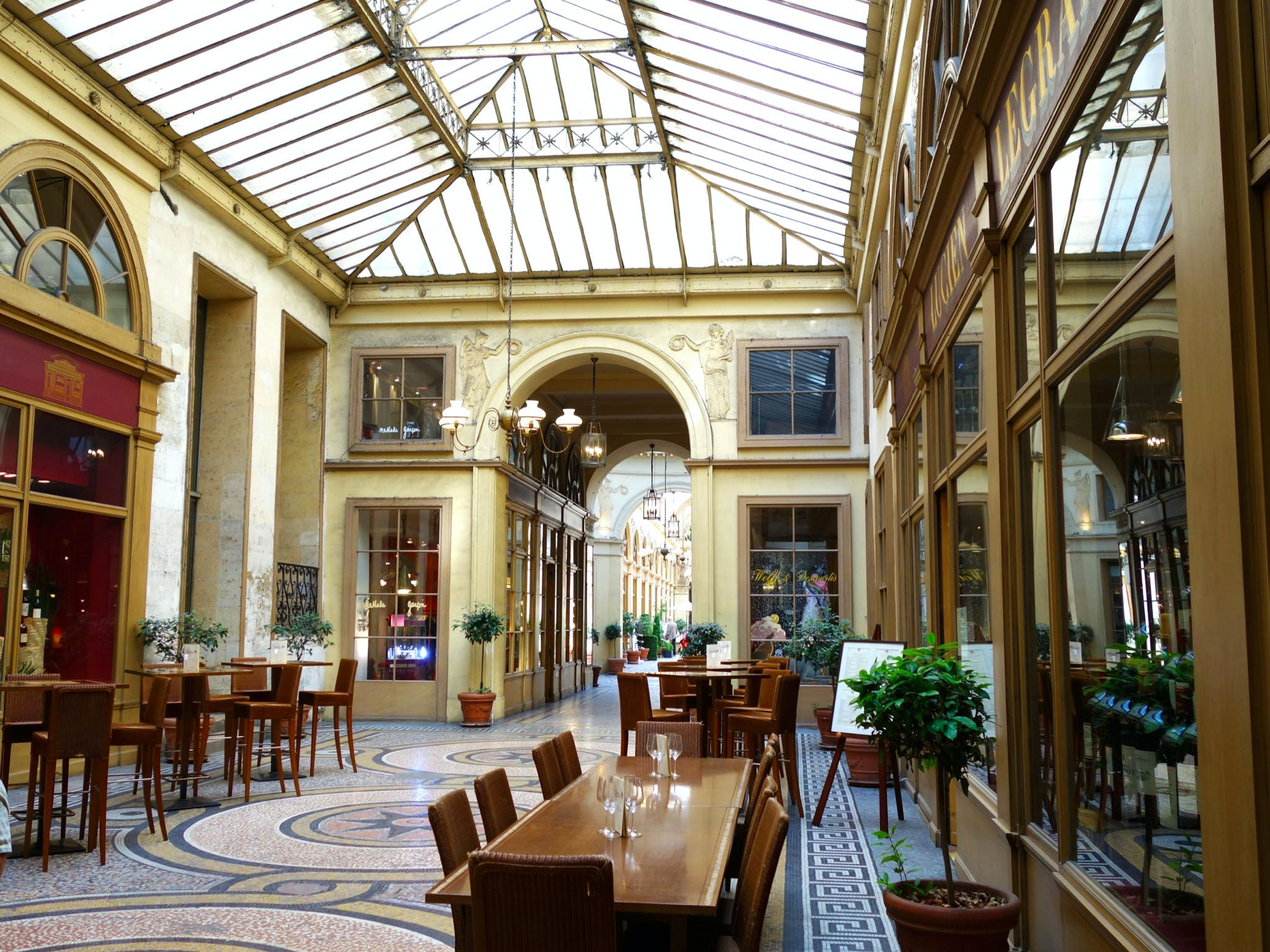 city invented, haussmann and the making of modern paris: walking tour-5