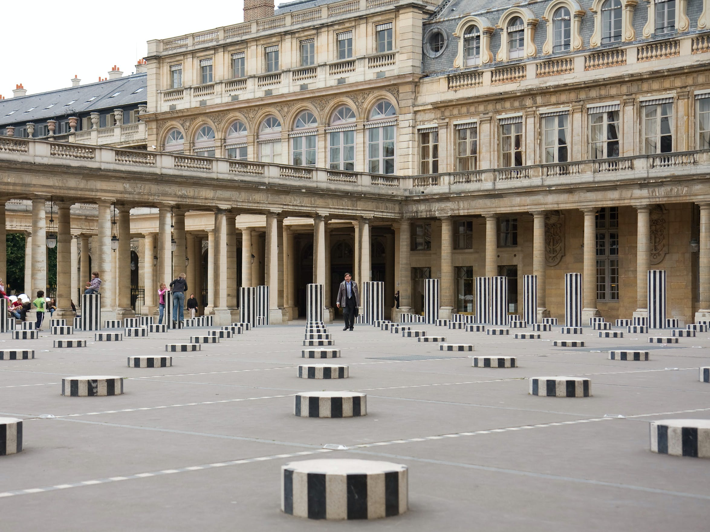city invented, haussmann and the making of modern paris: walking tour-1