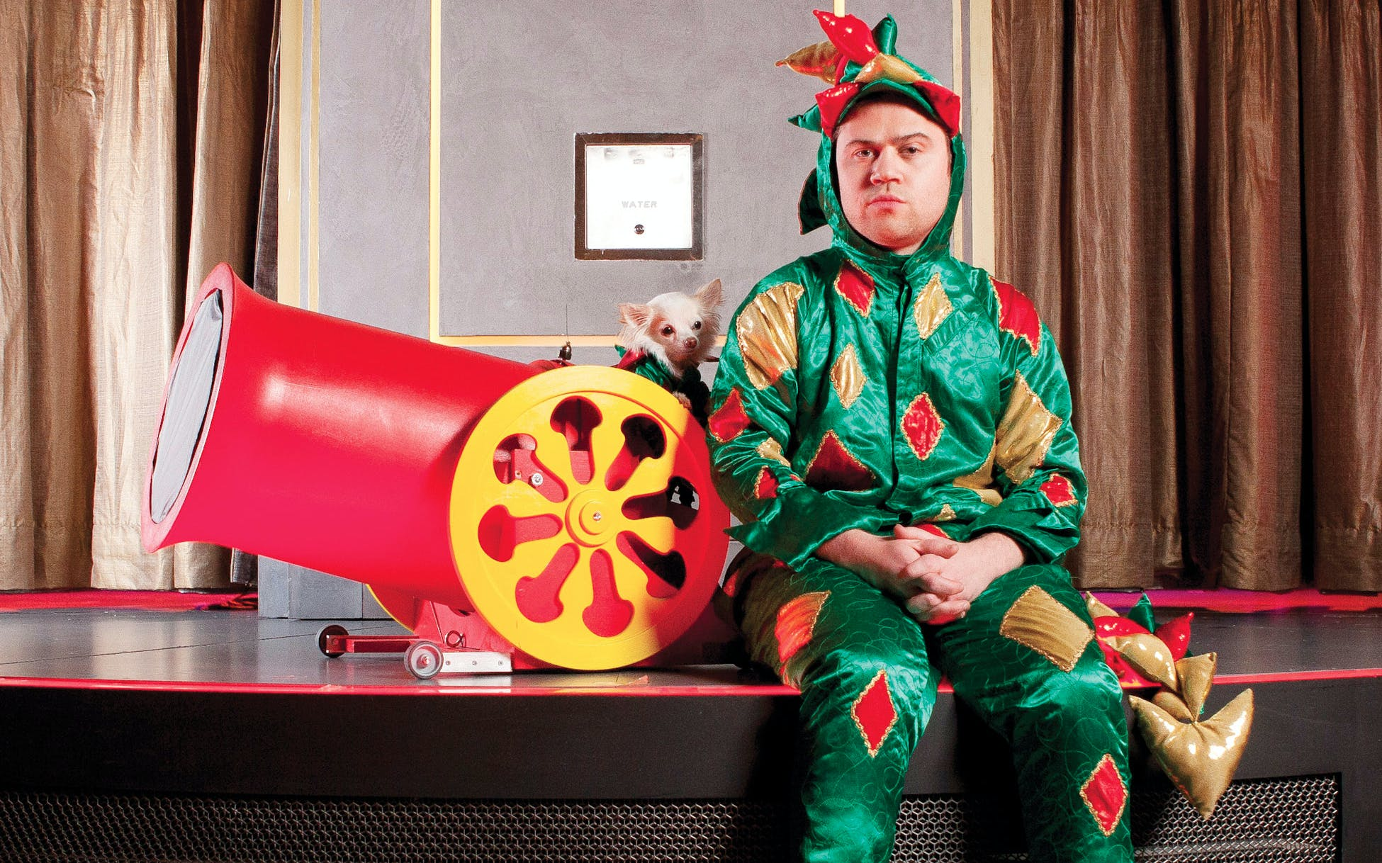 piff the magic dragon-1