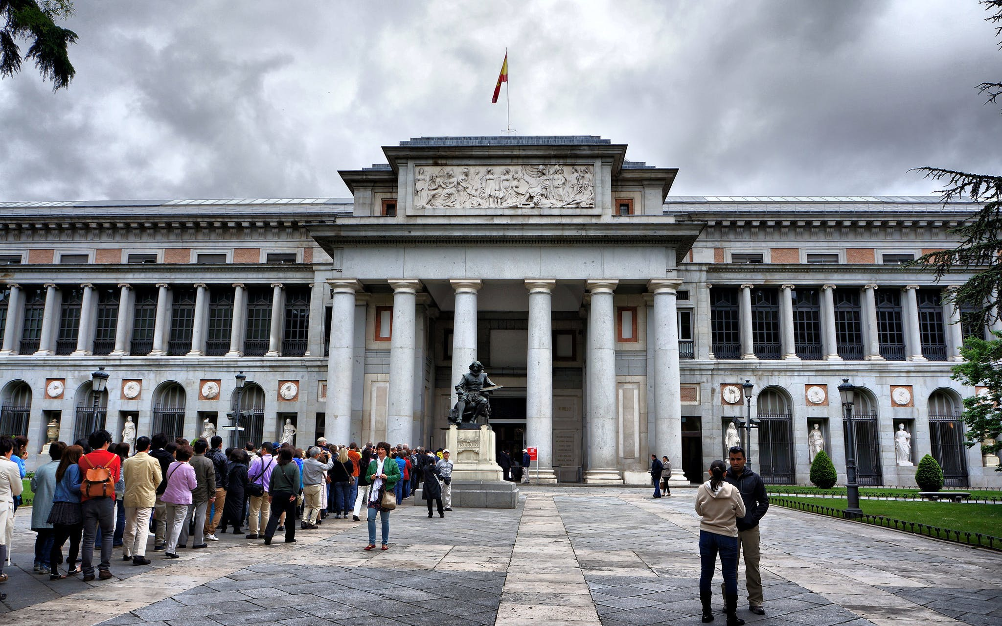 Prado Museum Guided Tour with Skip the Line Entry