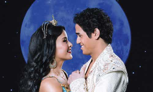 Aladdin broadway tickets 2