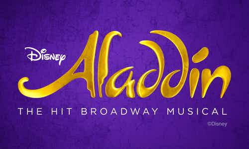 Aladdin broadway tickets 1