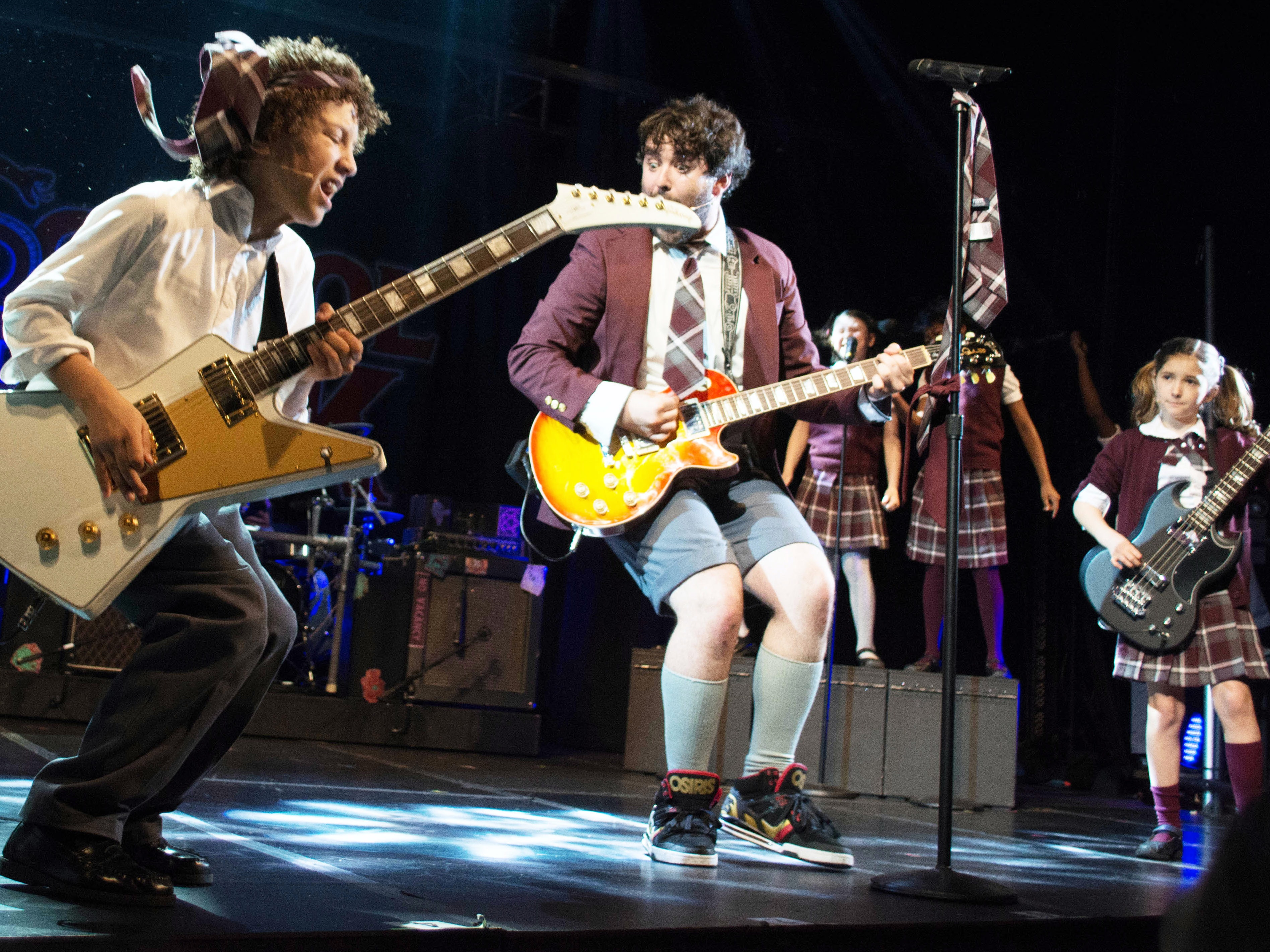 School of Rock london