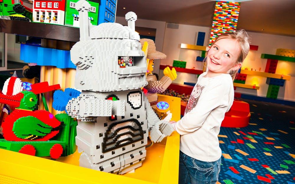 Legoland - Windsor Resort - Only | Tickets.co.uk