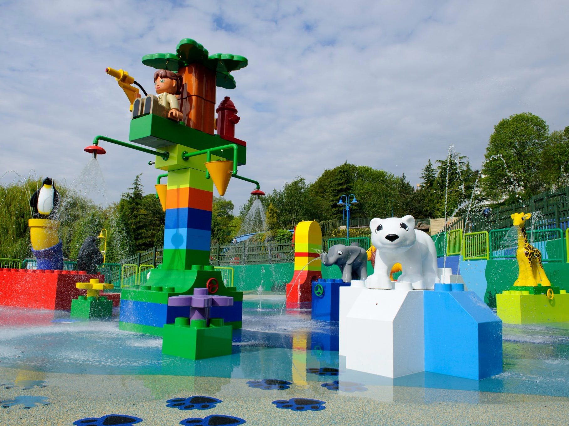 legoland - windsor resort-3
