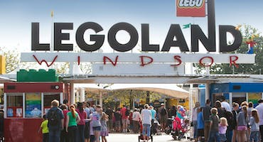 Legoland - Windsor Resort