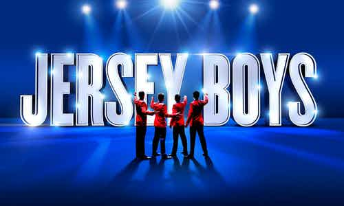 Jersey Boys - Best Off Broadway Shows 2
