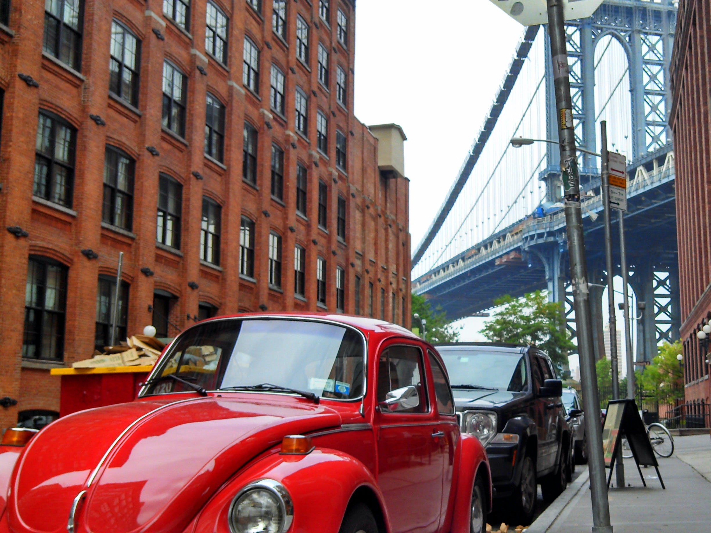 dumbo food tours of new york - walking tour-3