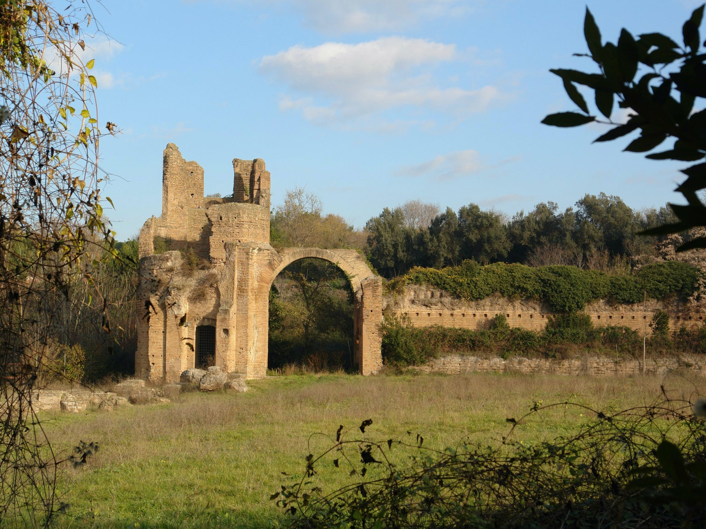 appian way, queen of roads - private walking tour-3
