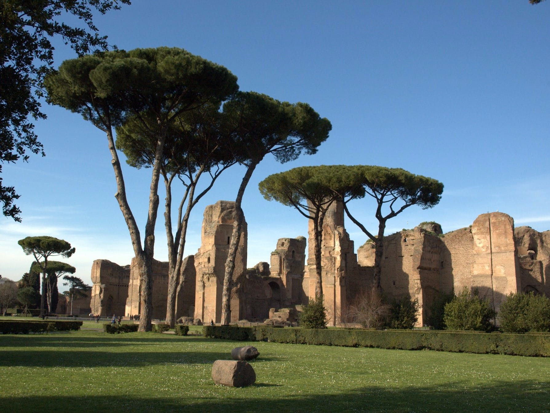 appian way, queen of roads - private walking tour-6