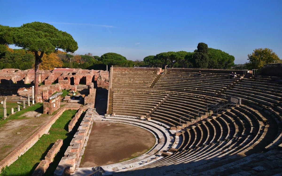 Enjoy Rome Fit Tours