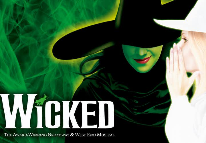1535e9966de wicked-1. Wicked. Musical