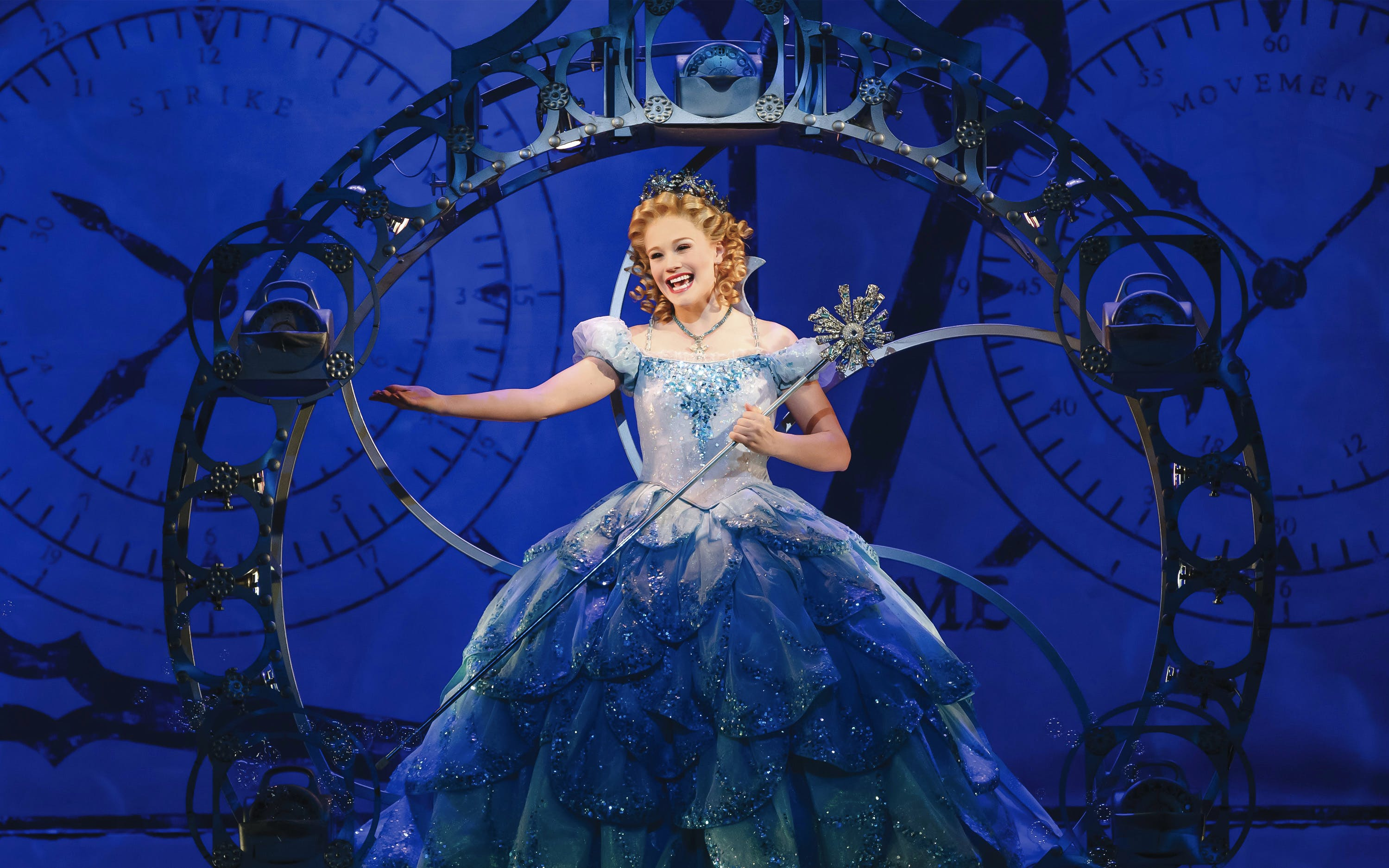 Best Broadway Musicals - Wicked