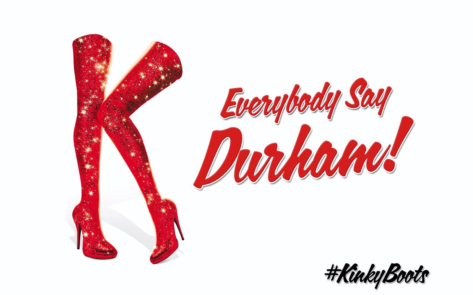 Broadway Week 2018 - Kinky Boots