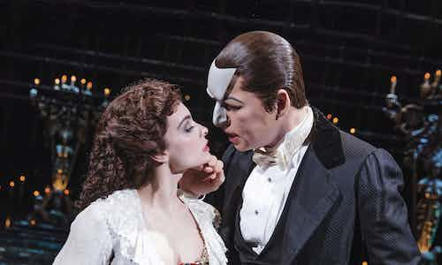 The Phantom Of the opera broadway tickets 3